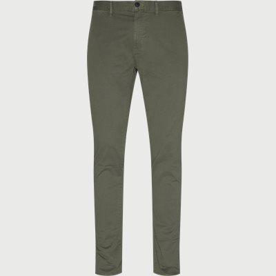 Schino-Modern Chinos Slim | Schino-Modern Chinos | Grøn
