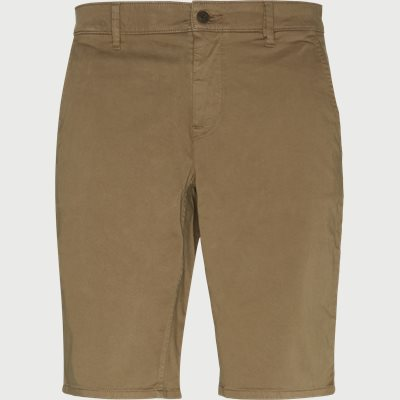 Slim | Shorts | Braun