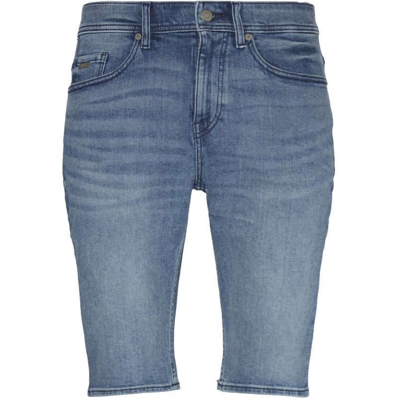Image of   Boss Casual - Taber Shorts