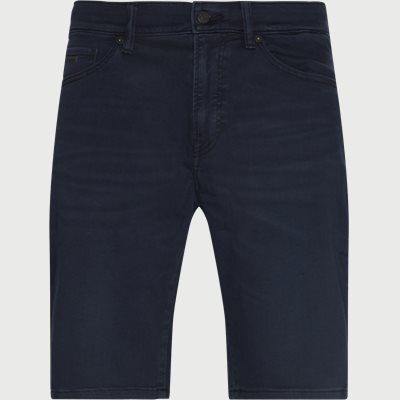 Maine-Shorts  Regular | Maine-Shorts  | Denim