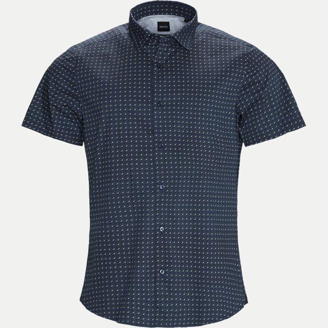 Rash Kortærmet Skjorte