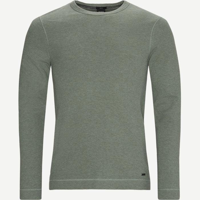 T-shirts - Slim - Armé
