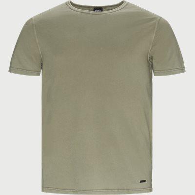 Tokks T-shirt Regular | Tokks T-shirt | Army