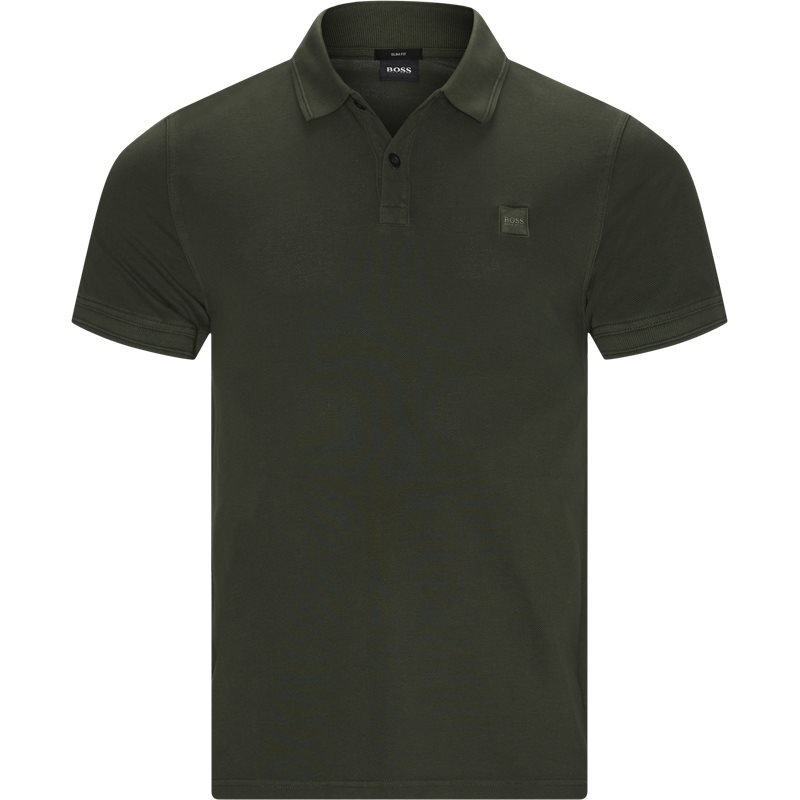 Image of   Boss Casual - Prime Polo T-shirt