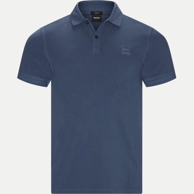 Prime Polo T-shirt
