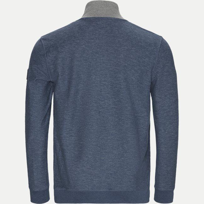 Zuki Zip Sweatshirt