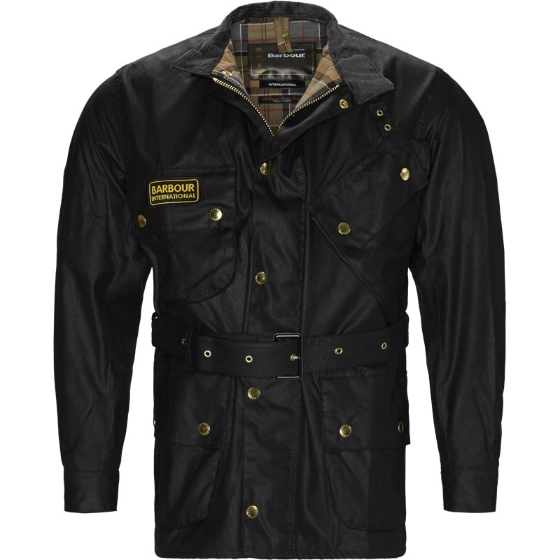 Image of Barbour - International Original Jakke
