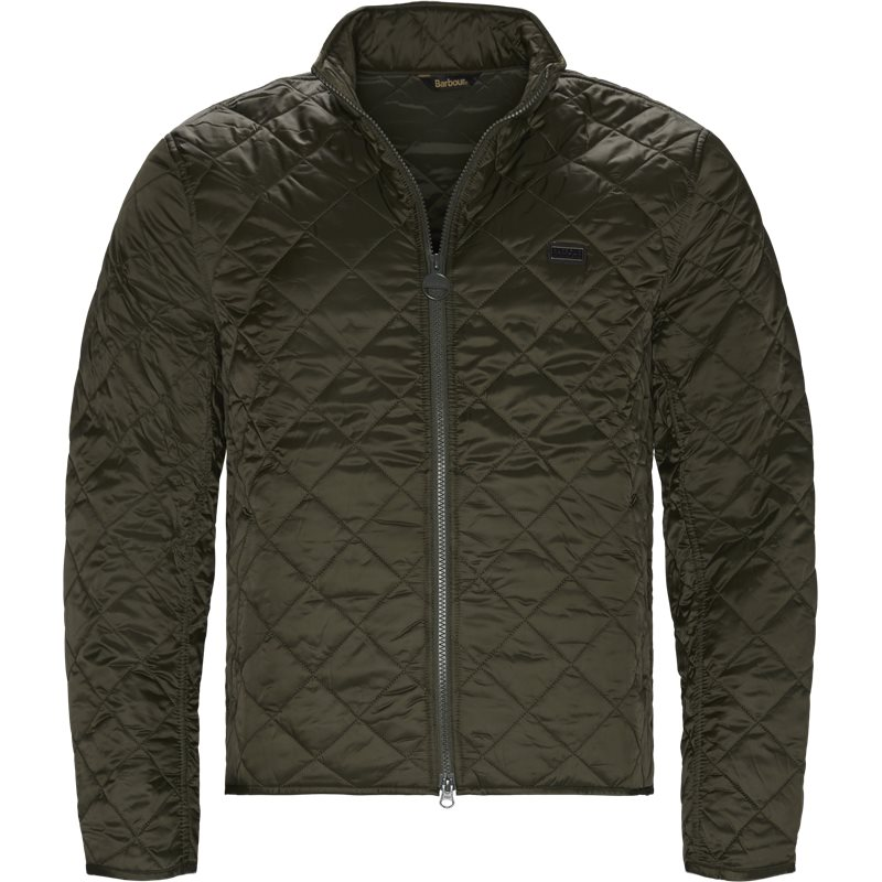 Image of   Barbour - B. International Gear Quilt Jacket