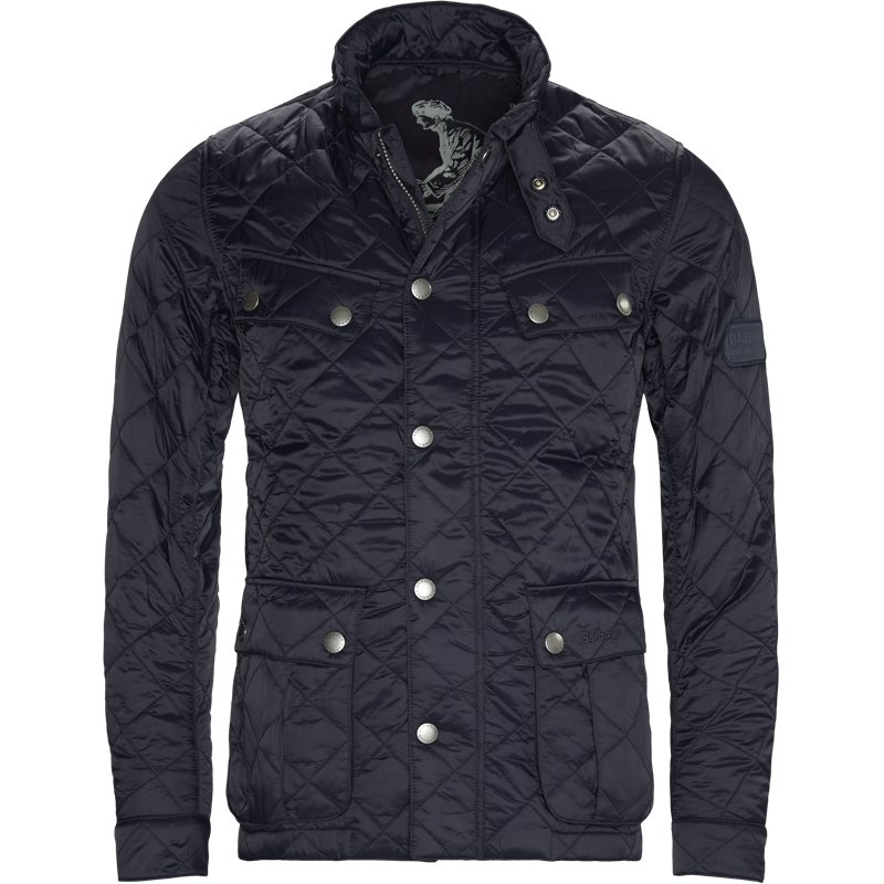 Image of   Barbour - Ariel Quilted Jacket
