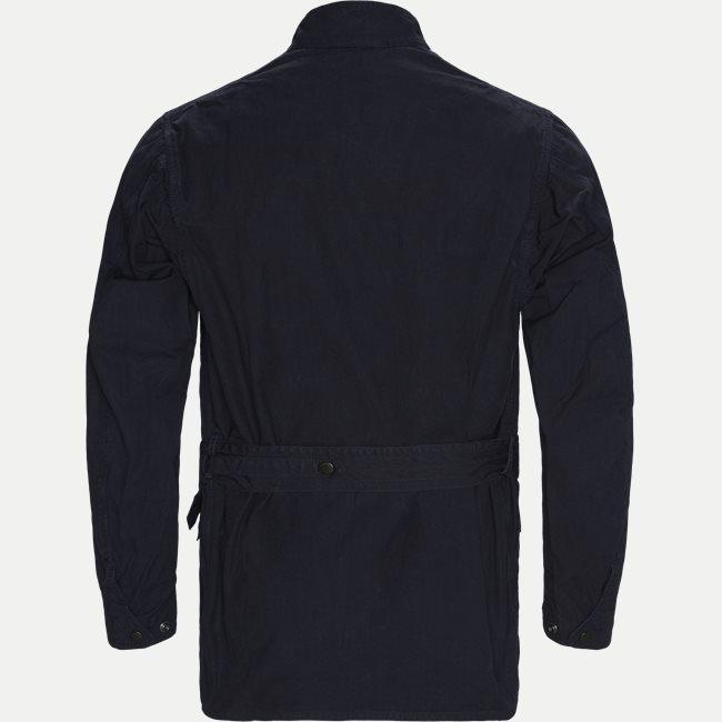 Summer Wash A7 Jacket