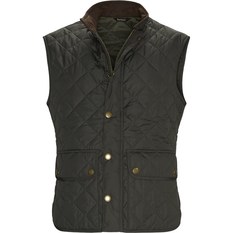 Image of Barbour - Lower Dale Quiltet Vest