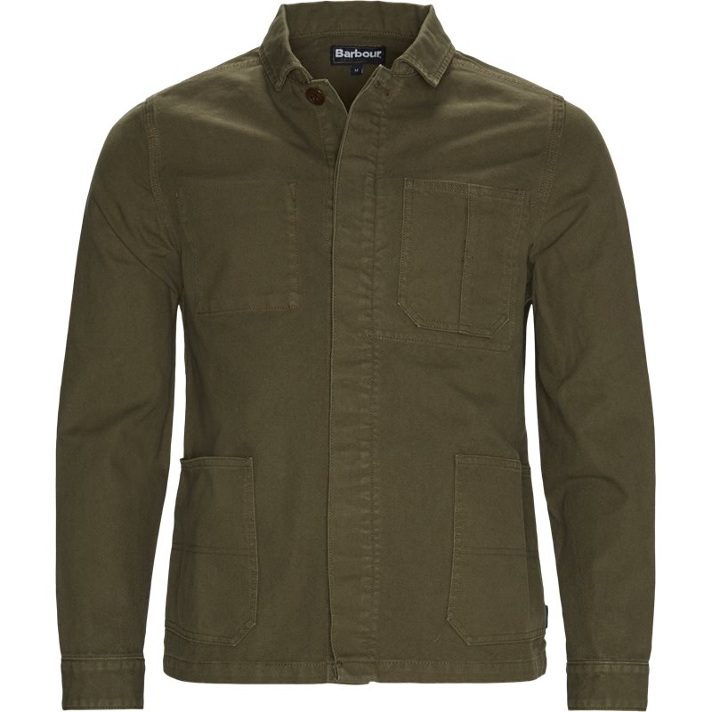 Image of Barbour - Duncansea Overshirt