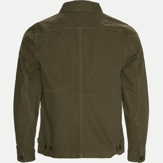 Duncansea Overshirt