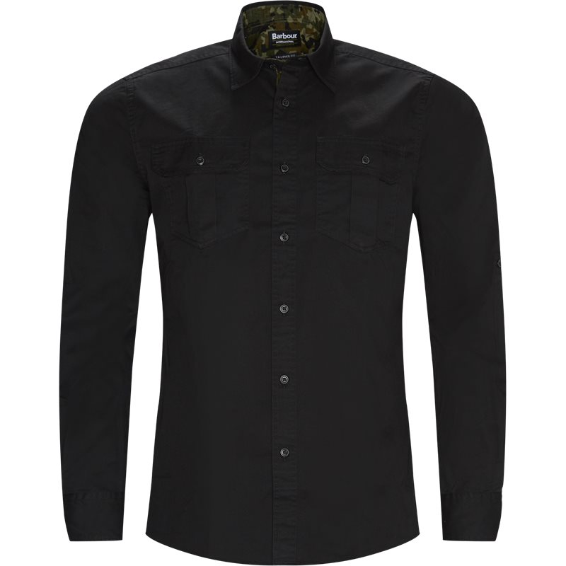 Image of   Barbour - CARVING SHIRT Skjorter