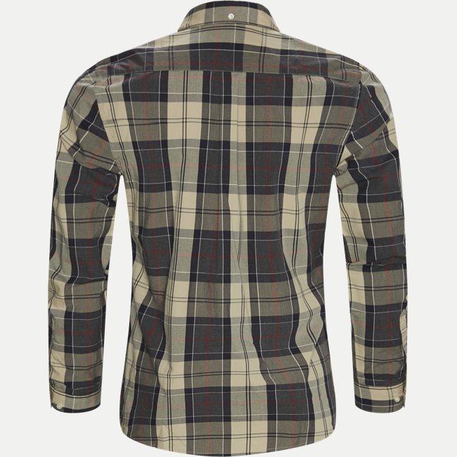 Sandwood Skjorte