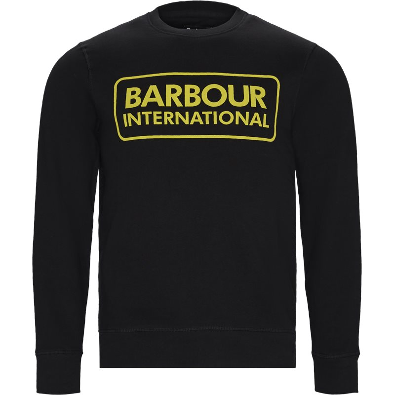 Image of Barbour - Large Logo Sweatshirt