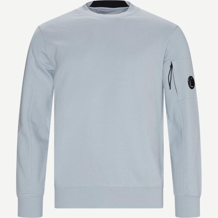 Sweatshirts - Regular - Blau