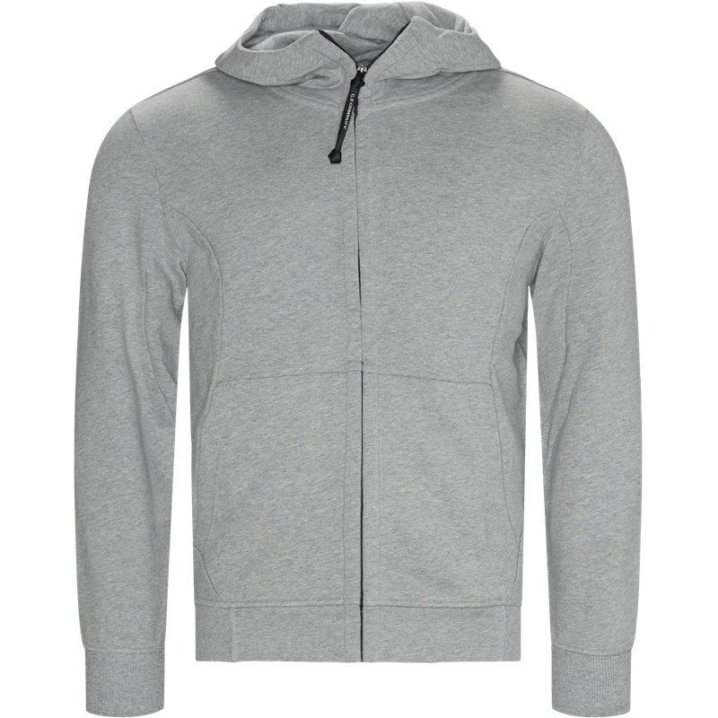 Image of   C.p. Company - Goggle Hood Sweatshirt