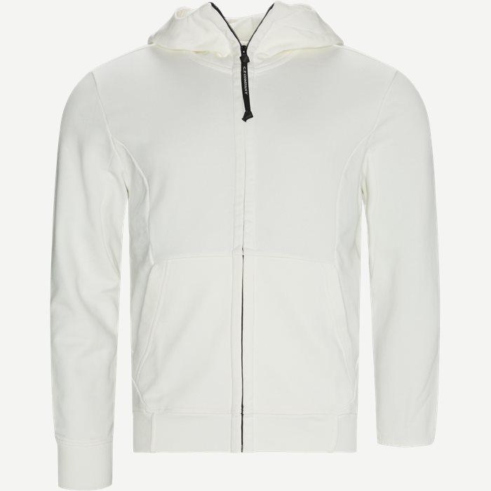 Sweatshirts - Regular - Weiß