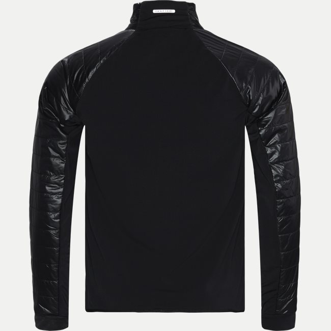 PN34Z  Zip Sweatshirt