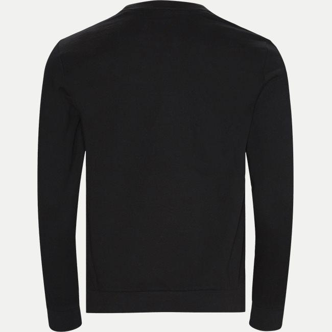 PJ05Z 3D-Logo Crewneck Sweatshirt