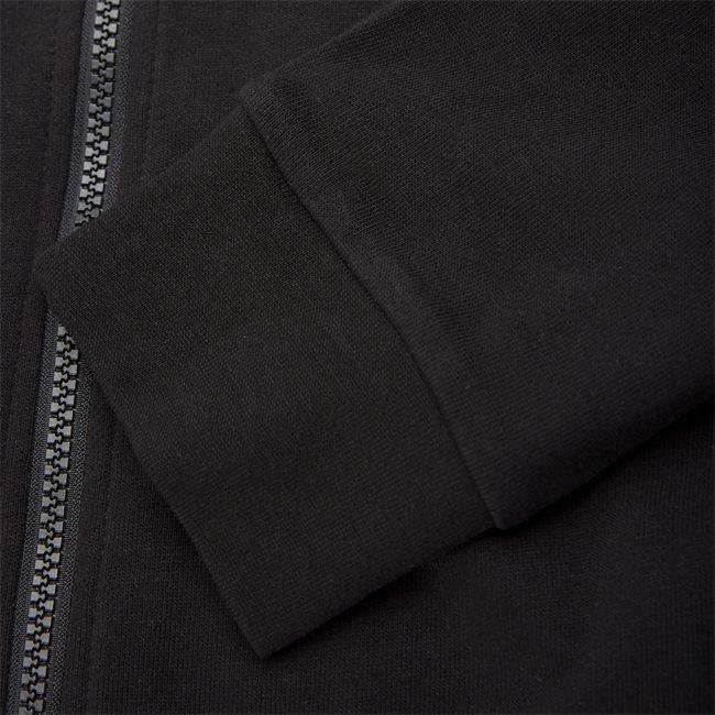 PJ5BZ Zip Sweatshirt