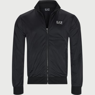 Track Jacket Regular | Track Jacket | Sort