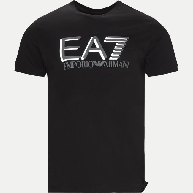 PJM9Z Logo T-shirt