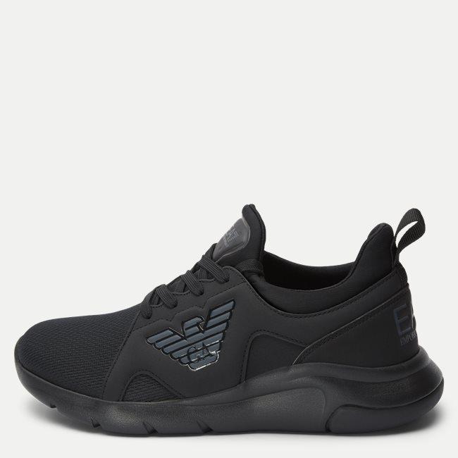 XCC56 Logo Sneaker