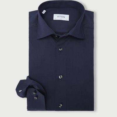 3127 Twill Skjorte 3127 Twill Skjorte | Blå
