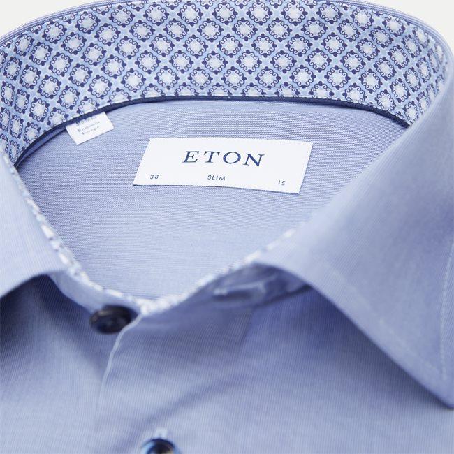 2091 Cotton Skjorte