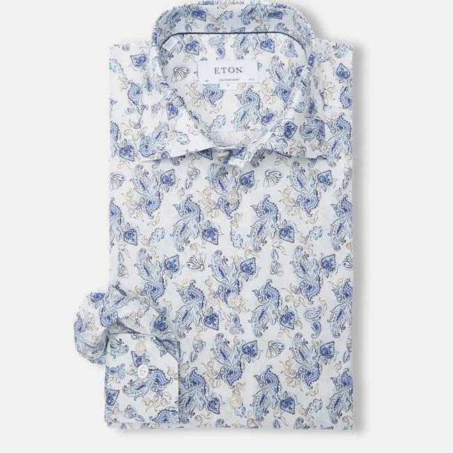 3573 Light Weight Flannel Shirt