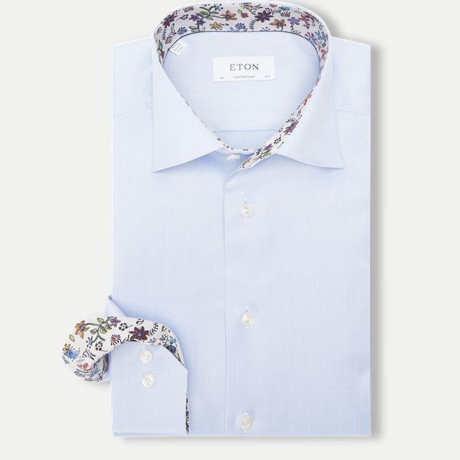 3000 Signature Twill Skjorte
