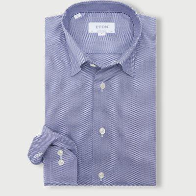 3122 Twill Skjorte 3122 Twill Skjorte | Blå