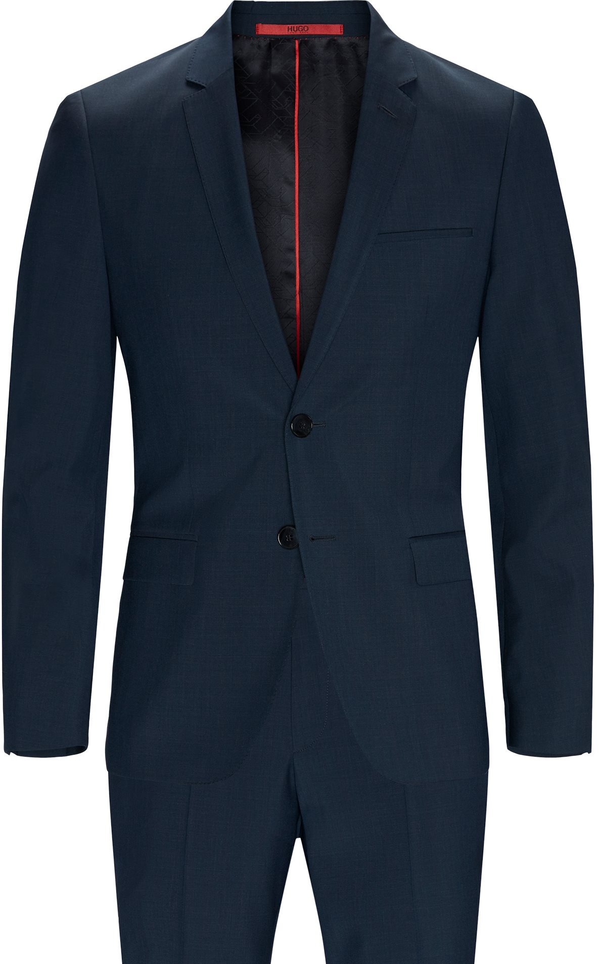 HUGO Herren Arti//Hesten201V1 Anzug