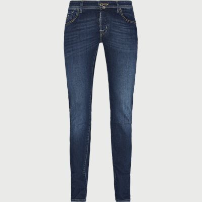 J622 LTD Handmade Tailored Jeans Slim | J622 LTD Handmade Tailored Jeans | Denim