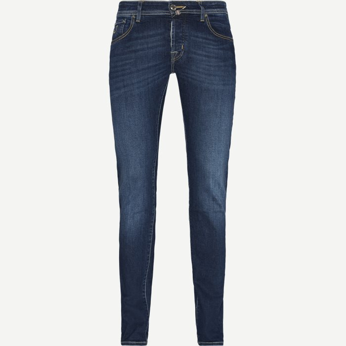 J622 LTD Handmade Tailored Jeans - Jeans - Slim - Denim