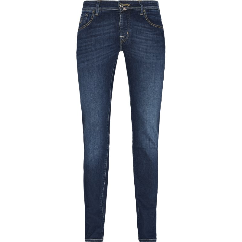 Image of   Jacob Cohën - J622 LTD Handmade Tailored Jeans