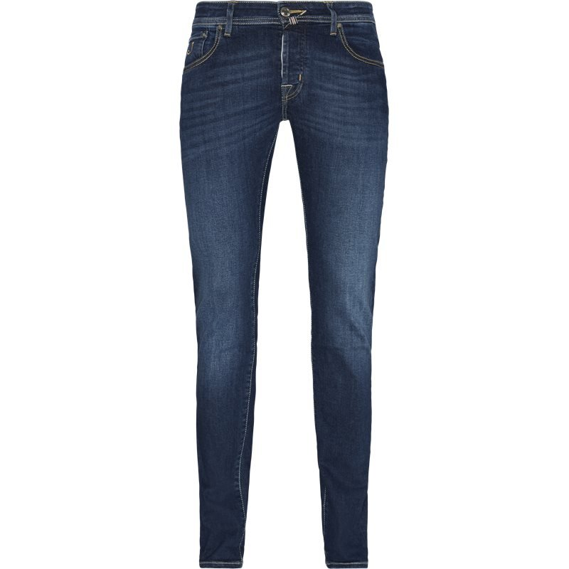 Jacob Cohën - J622 LTD Handmade Tailored Jeans