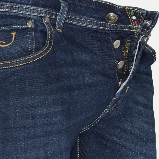 J622 LTD Handmade Tailored Jeans