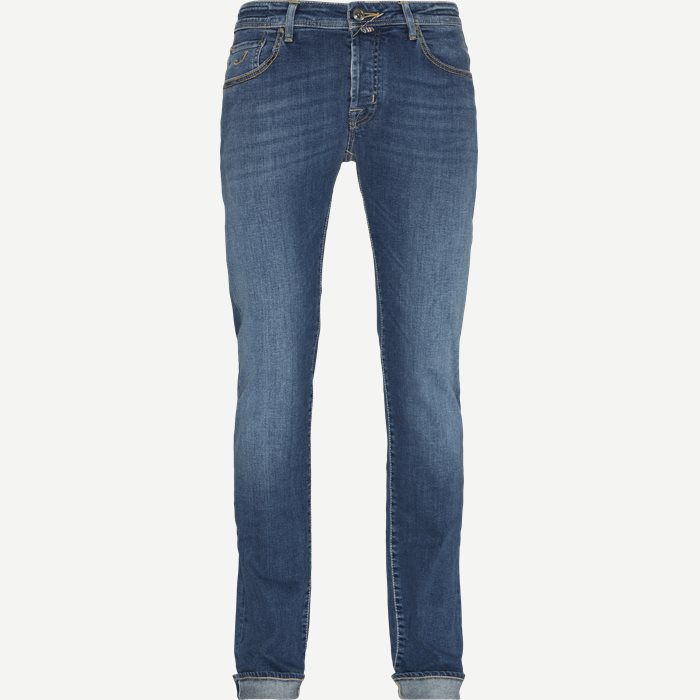 Slim | J622 LTD Handmade Tailored Jeans - Jeans - Slim - Denim