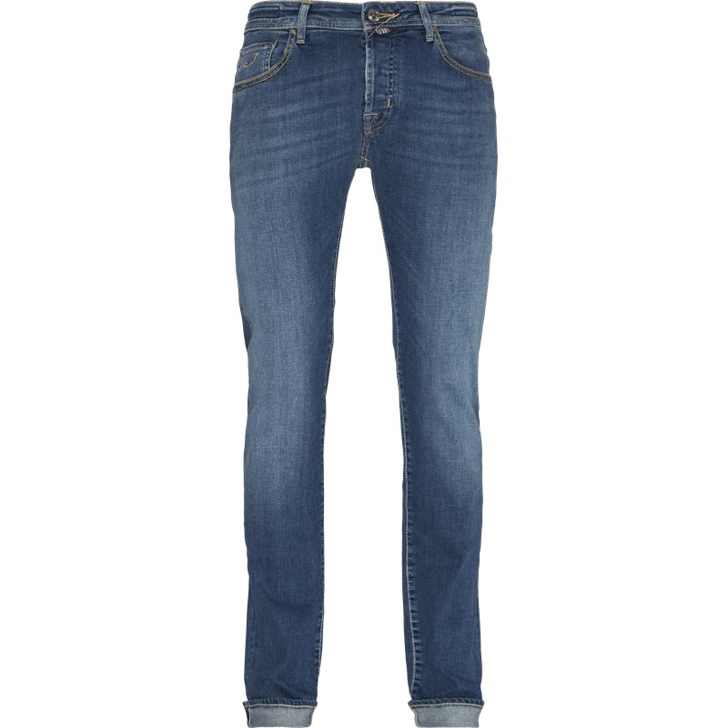 Image of   Jacob Cohën - Slim | J622 LTD Handmade Tailored Jeans