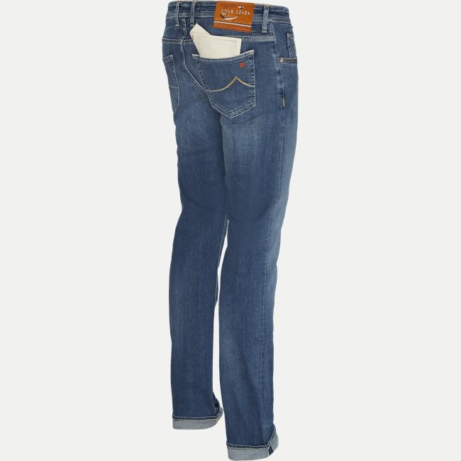 Slim | J622 LTD Handmade Tailored Jeans