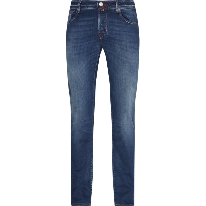Image of   Jacob Cohën - J622 Handmade Tailored Jeans