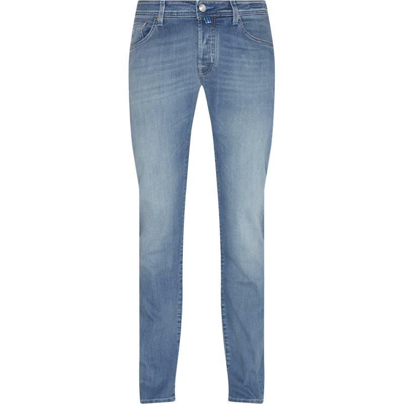 jacob cohã«n Jacob cohã«n - j622 handmade tailored jeans fra kaufmann.dk