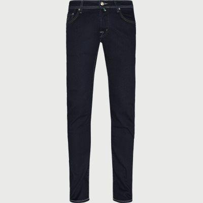 J622 Handmade Tailored Jeans Slim | J622 Handmade Tailored Jeans | Denim