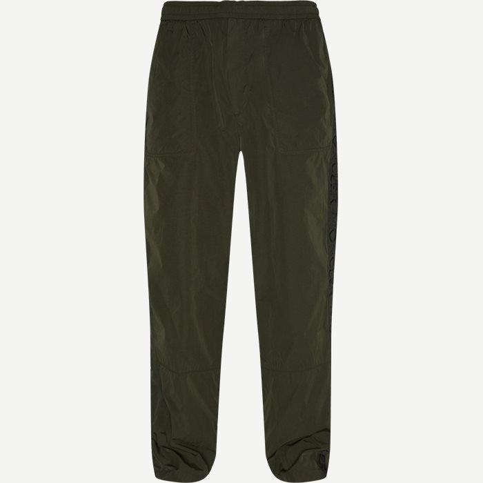 Pantalone Sportivo Pants   - Bukser - Regular - Army