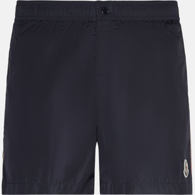 Regular | Shorts | Blue