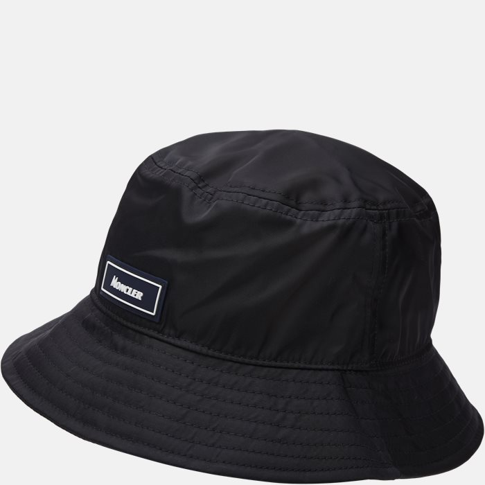 Baretto Bucket Hat - Huer - Blå
