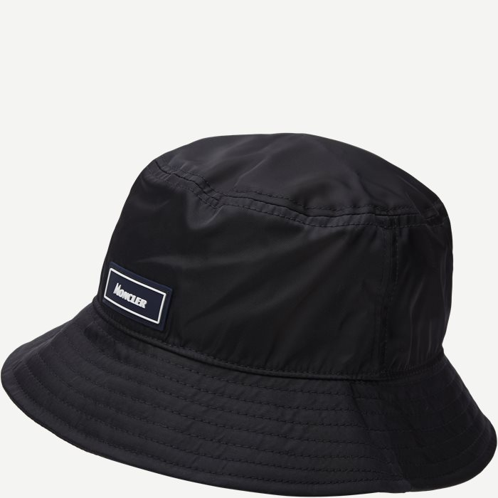 Baretto Bucket Hat - Caps - Blå